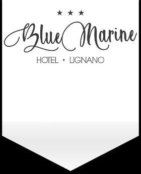 Blue Marine | Hotel a Lignano